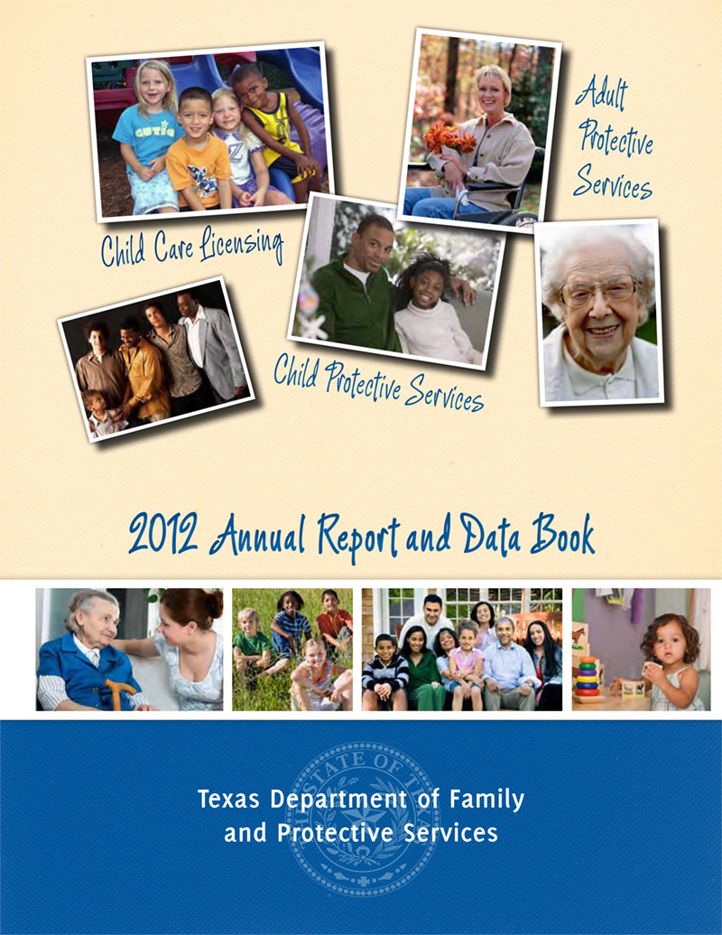 Cover of 2012 Annual Report and Data Book
