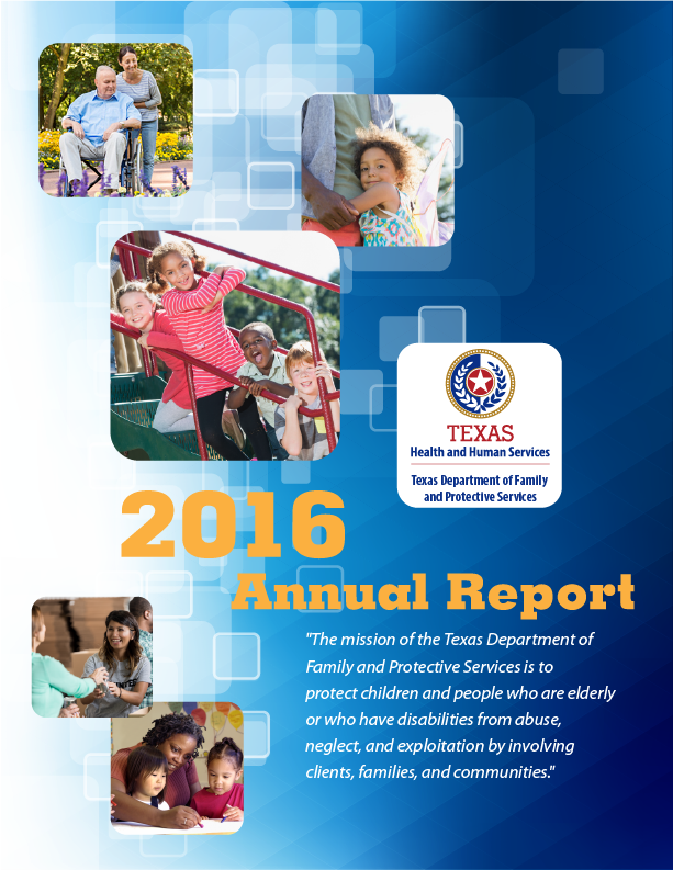 Cover of 2016 Annual Report and Data Book