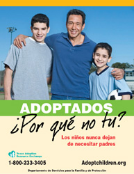 Why Not You Poster - Spanish