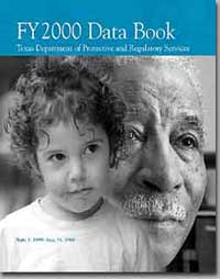 Cover of 2000 Data Book