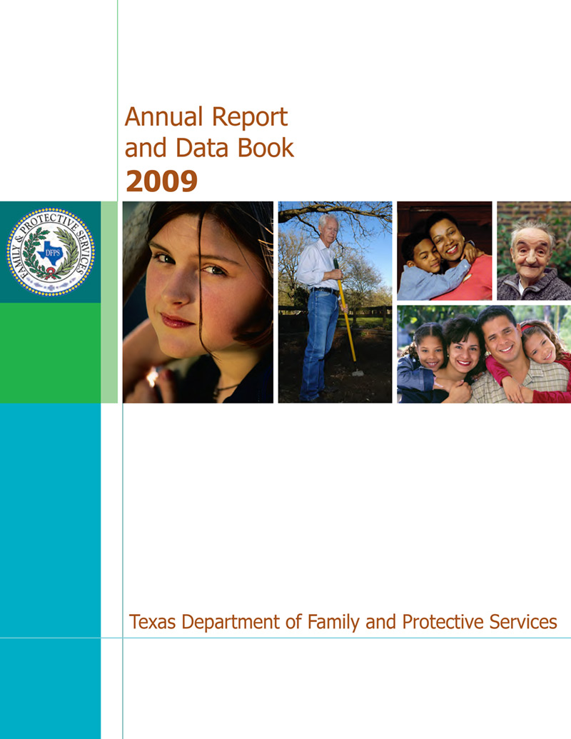 Cover of 2009 Annual Report and Data Book