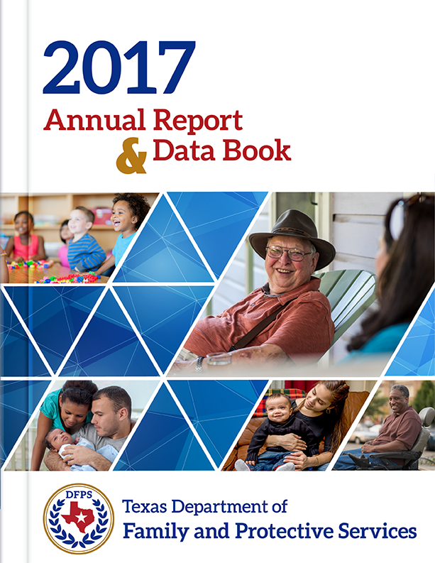 Cover of 2017 Annual Report and Data Book