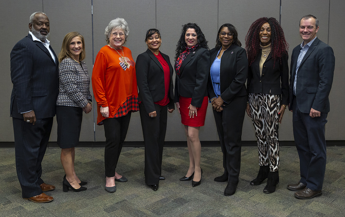 2020 Texas Family and Protective Services Council