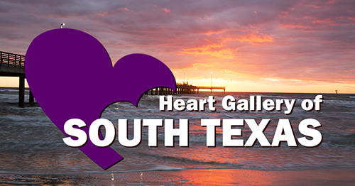 Heart Gallery Of South Texas