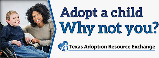 Requirements for Foster/Adopt Families (TARE)