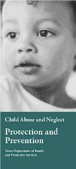 Child Abuse and Neglect: Protection and Prevention